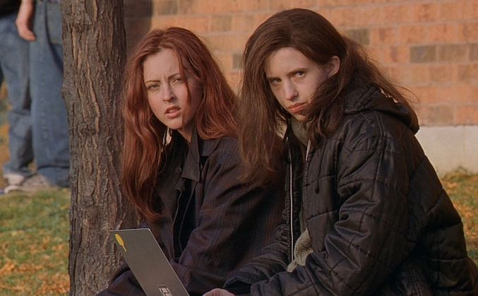 'Ginger Snaps' Is Becoming a TV Series