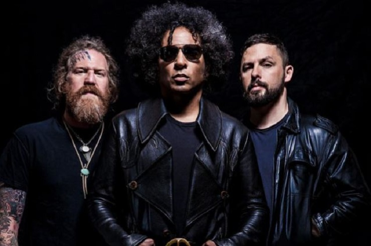 Mastodon/Dillinger Escape Plan Offshoot Giraffe Tongue Orchestra Announce Debut LP