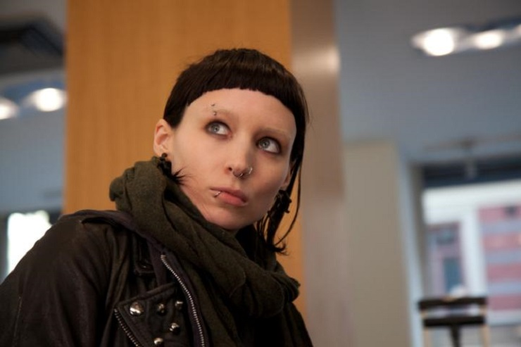 'Girl with the Dragon Tattoo' Series to Get Two More Books