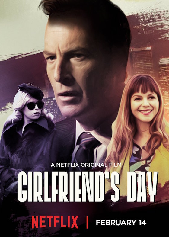 Watch Bob Odenkirk in the Trailer for the Netflix Noir Comedy 'Girlfriend's Day'