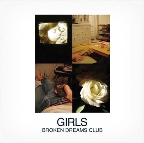 Girls Announce New <i>Broken Dreams Club</i> EP