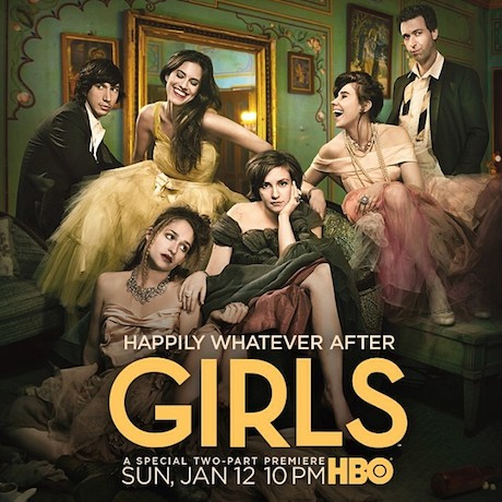Season Three of 'Girls' to Feature New Music from Beck, Miguel, Jenny Lewis and More