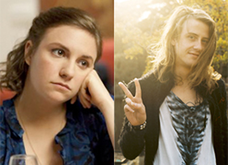 Beefs 2012: Girls' Christopher Owens Blasts HBO's 'Girls' over Shared Name