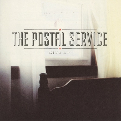 The Postal Service Detail Expanded Reissue of 'Give Up'