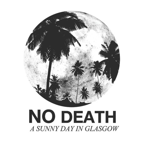 "A Sunny Day in Glasgow ""In Love with Useless (The Timeless Geometry in the Tradition of Passing)"" (Fang Island remix)"
