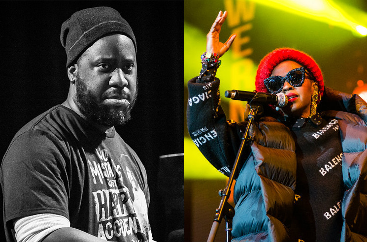 Robert Glasper Accuses Lauryn Hill of 'Stealing Music,' Mistreating Musicians