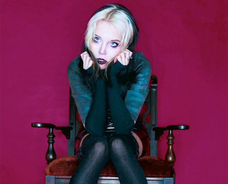 Alice Glass Says Ethan Kath's Defamation Lawsuit Appeal Was Denied Again