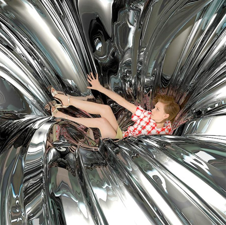 "Glasser ""Shape"" (video)"