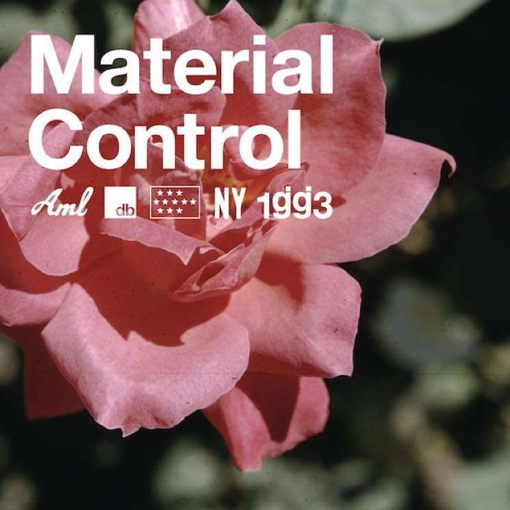 Glassjaw to Release 'Material Control' LP Next Week