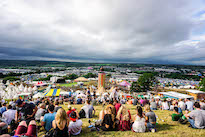 Public Urination at Glastonbury Linked to Potentially Dangerous Levels of MDMA in Nearby River