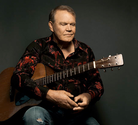 Glen Campbell Biopic on the Way