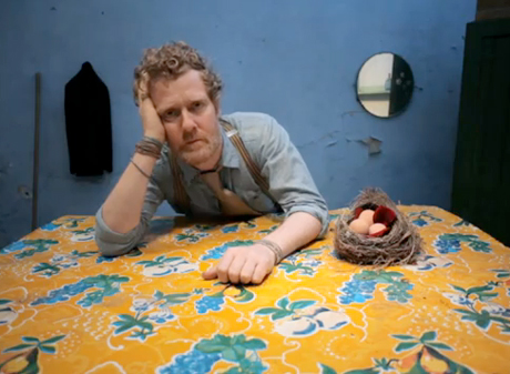 Glen Hansard Books North American Tour, Hits Up Toronto, Vancouver