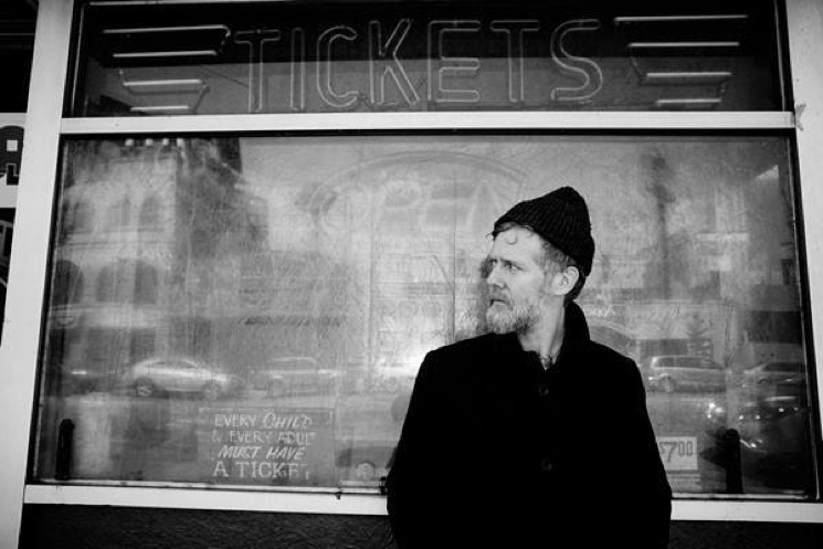 Glen Hansard Maps Out North American Fall Tour