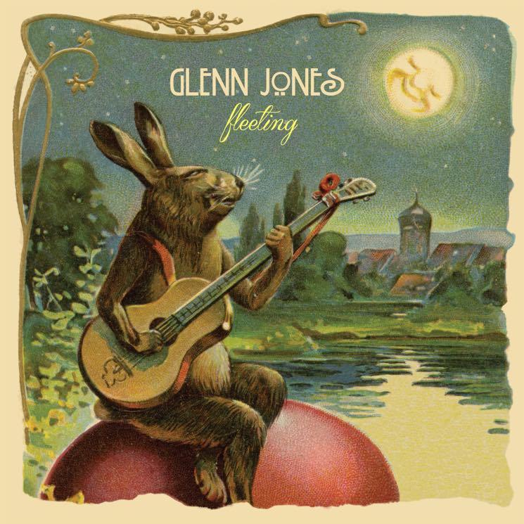 Glenn Jones Fleeting