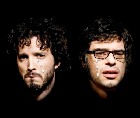 "Flight of the Conchords ""Feel Inside (And Stuff Like That)"" (video)"
