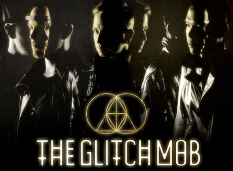 The Glitch Mob Map Out North American Fall Tour