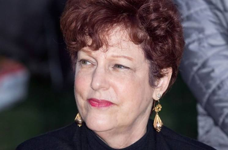 ​'Star Wars' and 'Indiana Jones' Screenwriter Gloria Katz Dies at 76