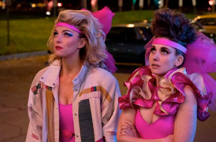 'GLOW' Has Been Cancelled by Netflix