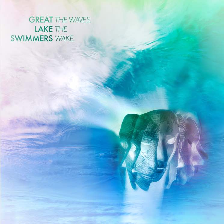 Stream Great Lake Swimmers' New Album 'The Waves, The Wake'