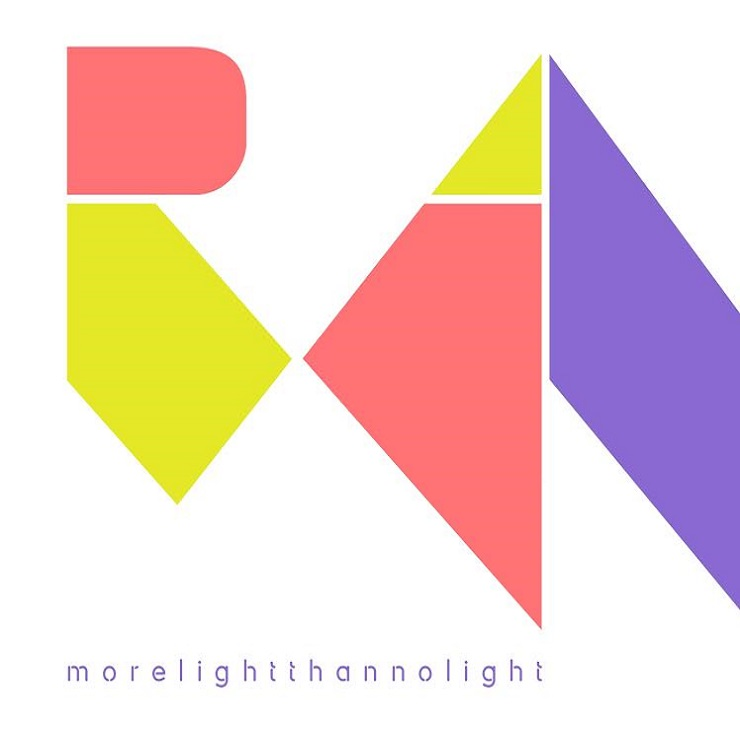 Adrian Glynn 'morelightthannolight' (album stream)