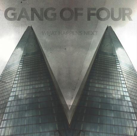 Gang of Four Announce 'What Happens Next' Album