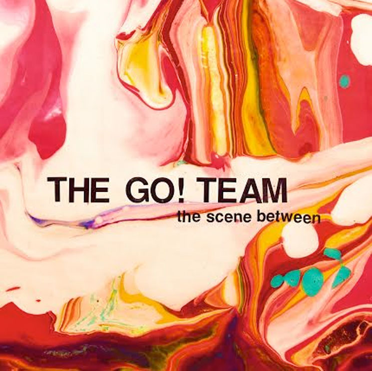 The Go! Team 'The Scene Between' (album stream)