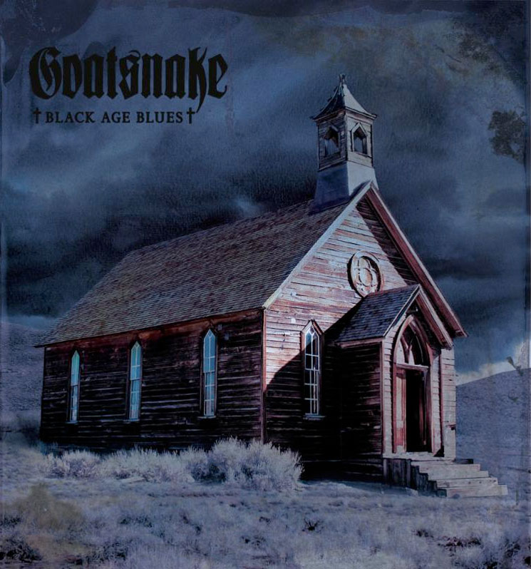 Goatsnake Return with First Album in 15 Years