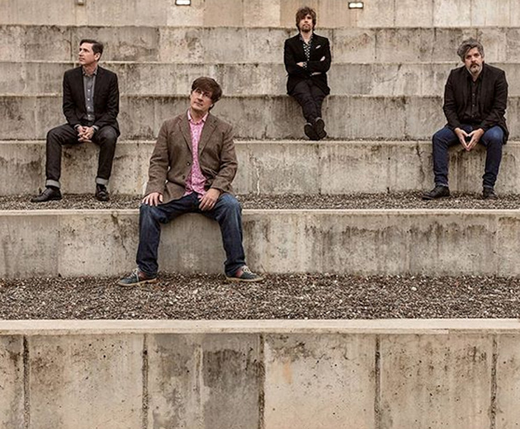 The Mountain Goats Hit Canada on North American Spring Tour