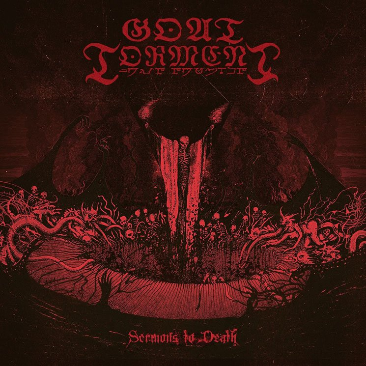 Goat Torment Sermons of Death