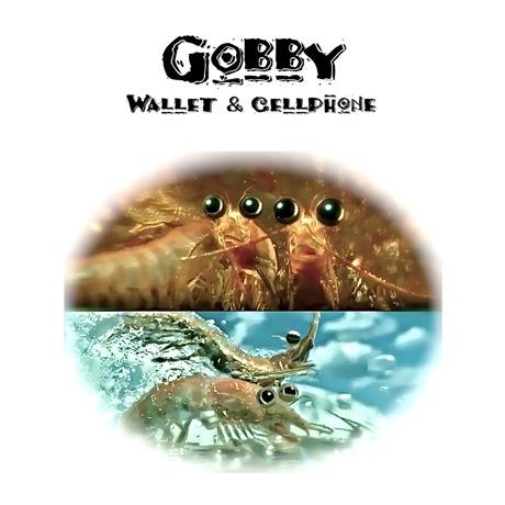 Gobby 'Wallet & Cellphone' (EP stream)