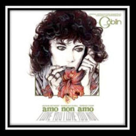Goblin's 'Amo non amo' Soundtrack Treated to Vinyl Reissue