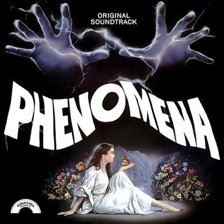 Goblin's Full Score to Dario Argento's 'Phenomena' Gets First Vinyl Release