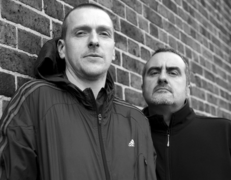 Godflesh's Justin K. Broadrick Talks Returning to Their Old-School Sound on First Album in 13 Years