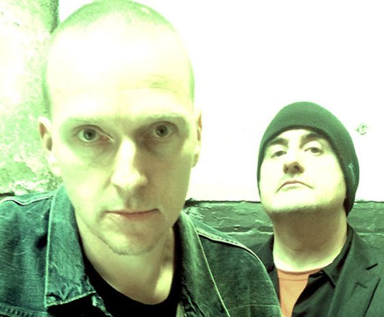 Godflesh Plot West Coast Tour