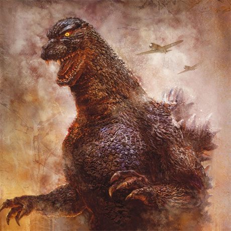 Akira Ifukube's Original 'Godzilla' Score Gets Reissue Treatment from Death Waltz