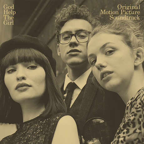 Various Artists God Help the Girl OST