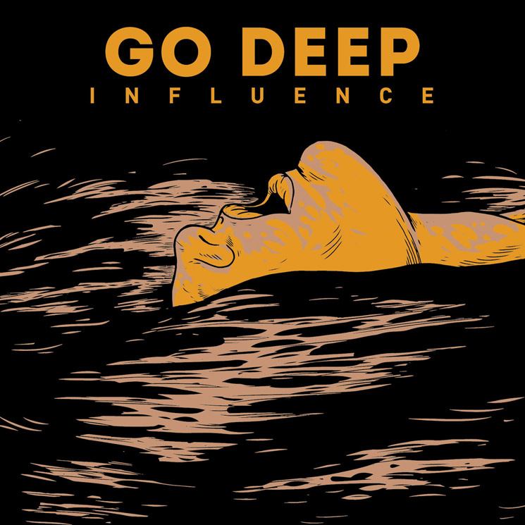 Go Deep Influence
