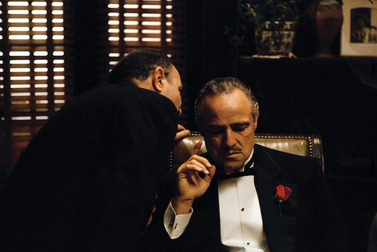 HBO Is Working on a Film About the Making of 'The Godfather'
