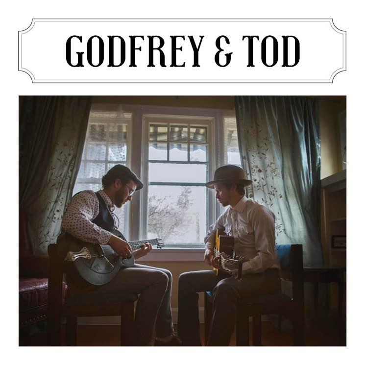 Godfrey & Tod Godfrey & Tod