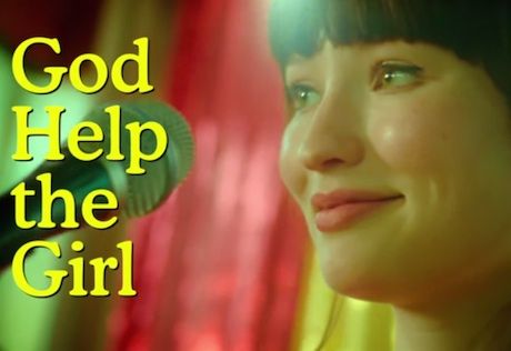 Stuart Murdoch 'God Help the Girl' (trailer)