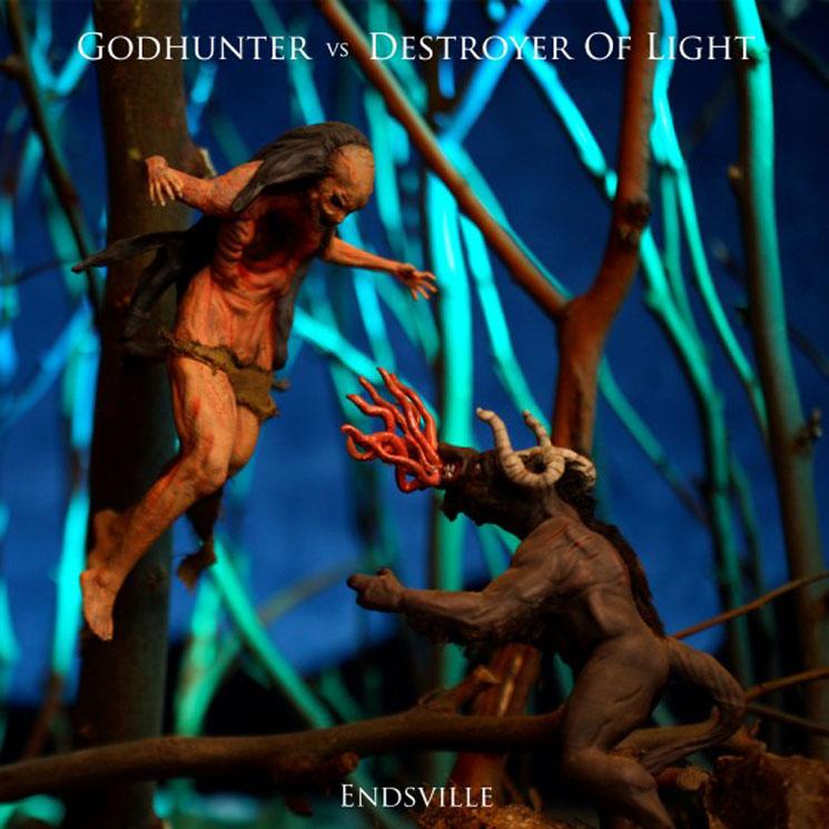 Godhunter/Destroyer of Light Endsville