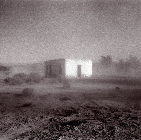 Godspeed You! Black Emperor 'Allelujah! Don't Bend! Ascend!
