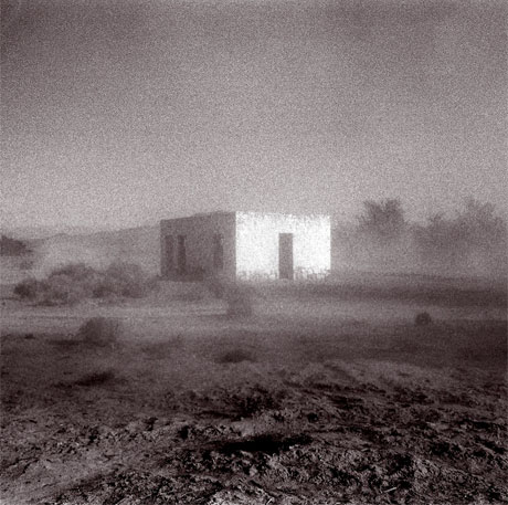 Godspeed You! Black Emperor Return with First New Album in a Decade