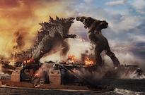 'Godzilla vs. Kong' Promises Plenty of CGI Beast Fights with Some Human Reaction Shots Too