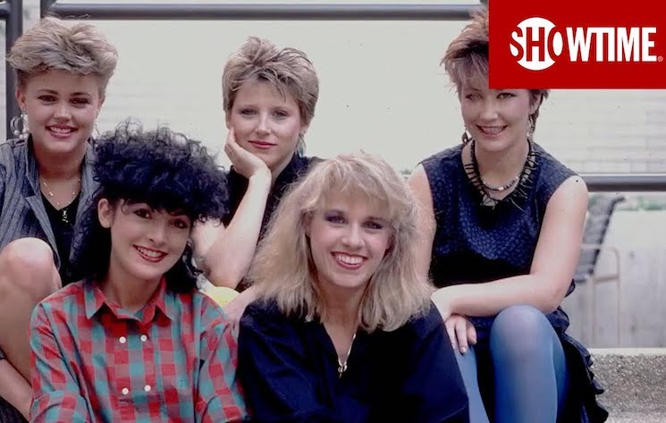 The Go-Go's Announce New Single, Share Trailer for New Documentary