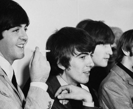 Going Underground: Paul McCartney, the Beatles and the UK Counter-Culture Tom O'Dell