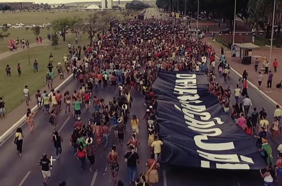 Gojira's 'Amazonia' Video Captures Community in Crisis
