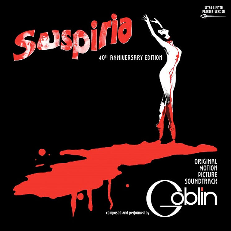 Goblin's Classic Soundtrack to Dario Argento's 'Suspiria' Treated to 40th Anniversary Box Set