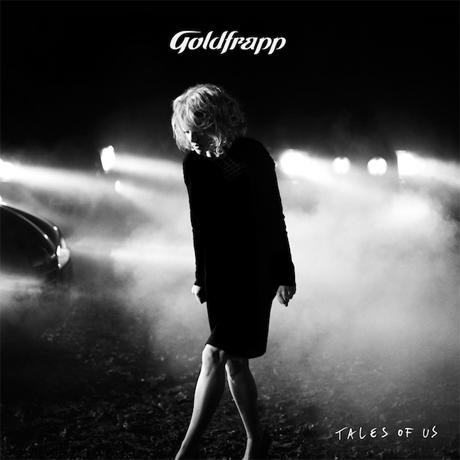 Goldfrapp Announce 'Tales of Us' Album