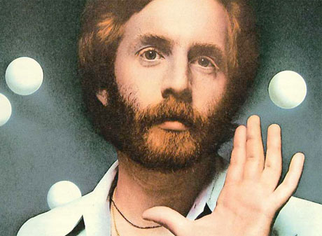 """Lonely Boy"" Songwriter Andrew Gold Dies at 59"